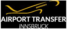 Airport Taxi Transfer from Innsbruck – Munich – Salzburg to your desired destinationen. Logo