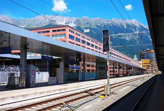 Flughafen-Transfer-Innsbruck